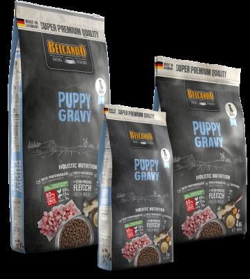 Belcando Puppy Gravy Geflügel